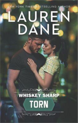 Mills & Boon: Whiskey Sharp: Torn (Whiskey Sharp, Book 3), Lauren Dane