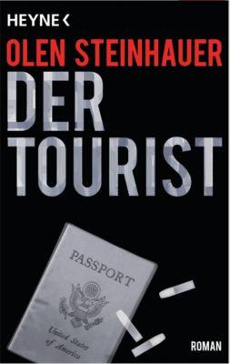 Milo Weaver Band 1: Der Tourist, Olen Steinhauer