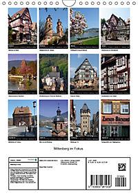 Miltenberg im Fokus (Wandkalender 2019 DIN A4 hoch) - Produktdetailbild 13