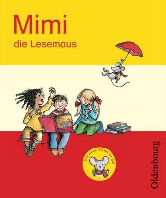 Mimi, die Lesemaus, Ausgabe E: Fibel
