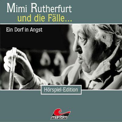 Mimi Rutherfurt und die Fälle: Mimi Rutherfurt, Folge 34: Ein Dorf in Angst, Maureen Butcher