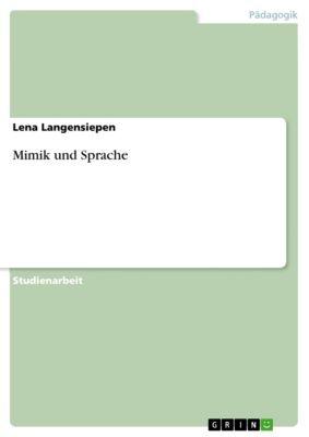 Mimik und Sprache, Lena Langensiepen