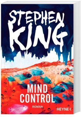 Mind Control - Stephen King |