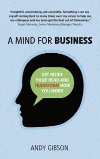 Mind for Business, Andy Gibson
