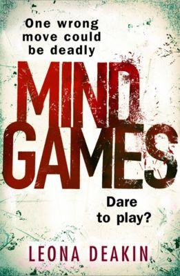 Mind Games, Leona Deakin