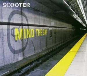 Mind The Gap (Deluxe Version), Scooter