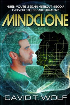 Mindclone, Dave Wolf