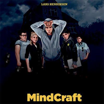 MindCraft (uforkortet), Lars Henriksen