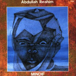 Mindif, Abdullah Ibrahim