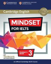 Mindset for IELTS 3 - Student's Book with Testbank and Online Modules