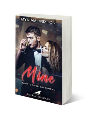 Mine - Myriam Brixton  