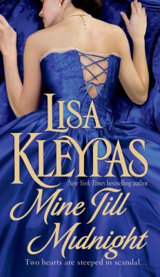 Mine Till Midnight, Lisa Kleypas