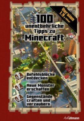 Minecraft: 100 unentbehrliche Tipps zu Minecraft, Stéphane Pilet