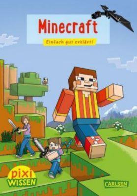 Minecraft, Steffen Haubner