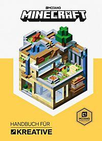 Minecraft Bücher Passende Angebote Jetzt Bei Weltbildde - Minecraft hauser verschieben