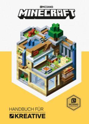 Minecraft - Handbuch für Kreative, Mojang