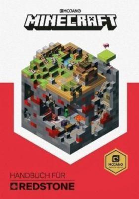 Minecraft - Handbuch für Redstone, Mojang