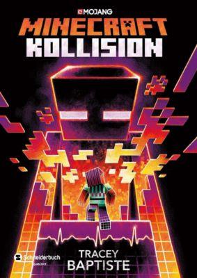 Minecraft - Kollision, Tracey Baptiste