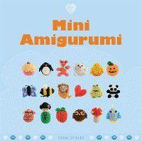 Mini Amigurumi, Sara Scales