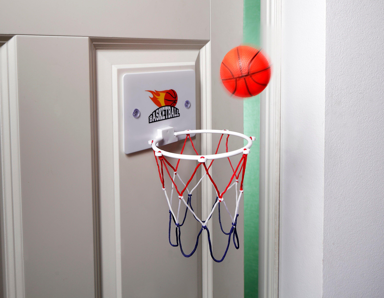Mini-Basketball-Set jetzt bei Weltbild.de bestellen