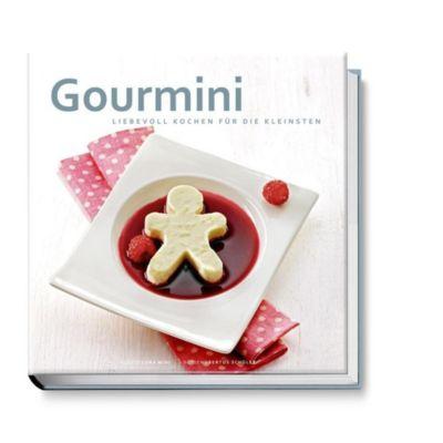 Mini, C: Gourmini. Liebevoll kochen für die Kleinsten - Cora Mini pdf epub