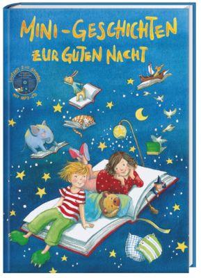 Mini-Geschichten zur Guten Nacht