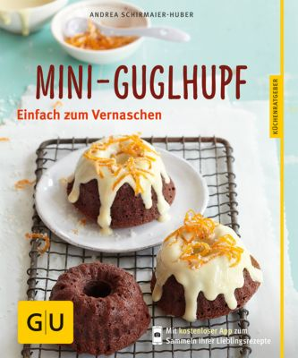 Mini-Guglhupf, Andrea Schirmaier-Huber