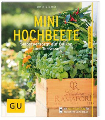 Mini-Hochbeete, Joachim Mayer