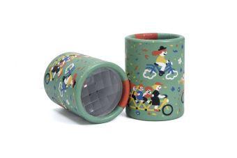 Mini Kaleidoscope - Cycles Holland