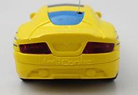Mini RC Car - Sportwagen gelb - Produktdetailbild 4