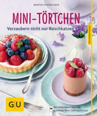Mini-Törtchen - Martin Schönleben pdf epub