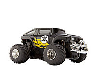 Mini Truck CM191 schwarz - Produktdetailbild 4