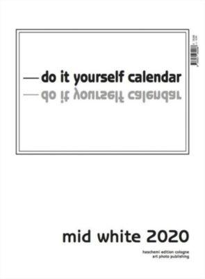 Mini White 2019, Baback Haschemi