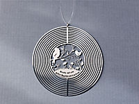 "Mini-Windspiel ""Lächeln"" - Produktdetailbild 6"