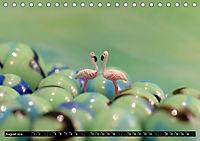 Miniansichten - Glück unter kleinen Leuten (Tischkalender 2019 DIN A5 quer) - Produktdetailbild 8