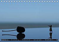 Miniansichten - Glück unter kleinen Leuten (Tischkalender 2019 DIN A5 quer) - Produktdetailbild 9