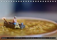 Miniansichten - Glück unter kleinen Leuten (Tischkalender 2019 DIN A5 quer) - Produktdetailbild 2