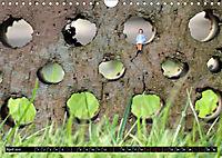 Miniansichten - Glück unter kleinen Leuten (Wandkalender 2019 DIN A4 quer) - Produktdetailbild 4