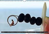 Miniansichten - Glück unter kleinen Leuten (Wandkalender 2019 DIN A4 quer) - Produktdetailbild 7