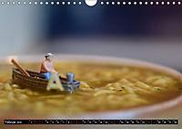 Miniansichten - Glück unter kleinen Leuten (Wandkalender 2019 DIN A4 quer) - Produktdetailbild 2