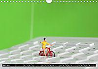 Miniansichten - Glück unter kleinen Leuten (Wandkalender 2019 DIN A4 quer) - Produktdetailbild 3