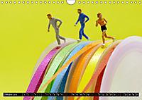 Miniansichten - Glück unter kleinen Leuten (Wandkalender 2019 DIN A4 quer) - Produktdetailbild 10