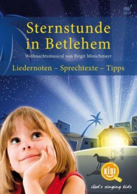 Minichmayr, B: Sternstunde in Betlehem, Birgit Minichmayr