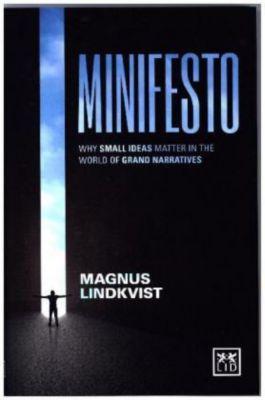 Minifesto, Magnus Lindkvist