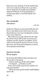 Minificciones; Minigeschichten aus Lateinamerika - Produktdetailbild 9