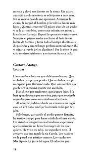 Minificciones; Minigeschichten aus Lateinamerika - Produktdetailbild 7