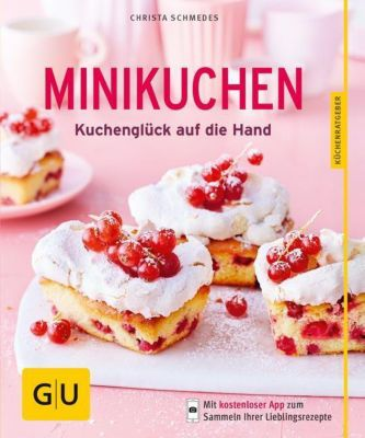 Minikuchen, Christa Schmedes