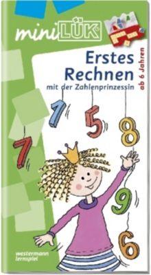 miniLÜK: Erstes Rechnen mit der Zahlenprinzessin, Heiner Müller