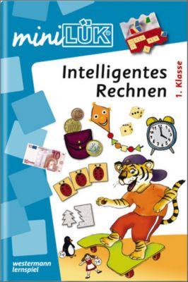 miniLÜK: Intelligentes Rechnen ab Klasse 1