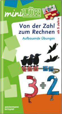 miniLÜK - Von der Zahl zum Rechnen, Heiner Müller